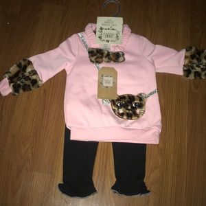 12M Cute Outfit